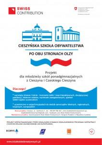 plakat projektu
